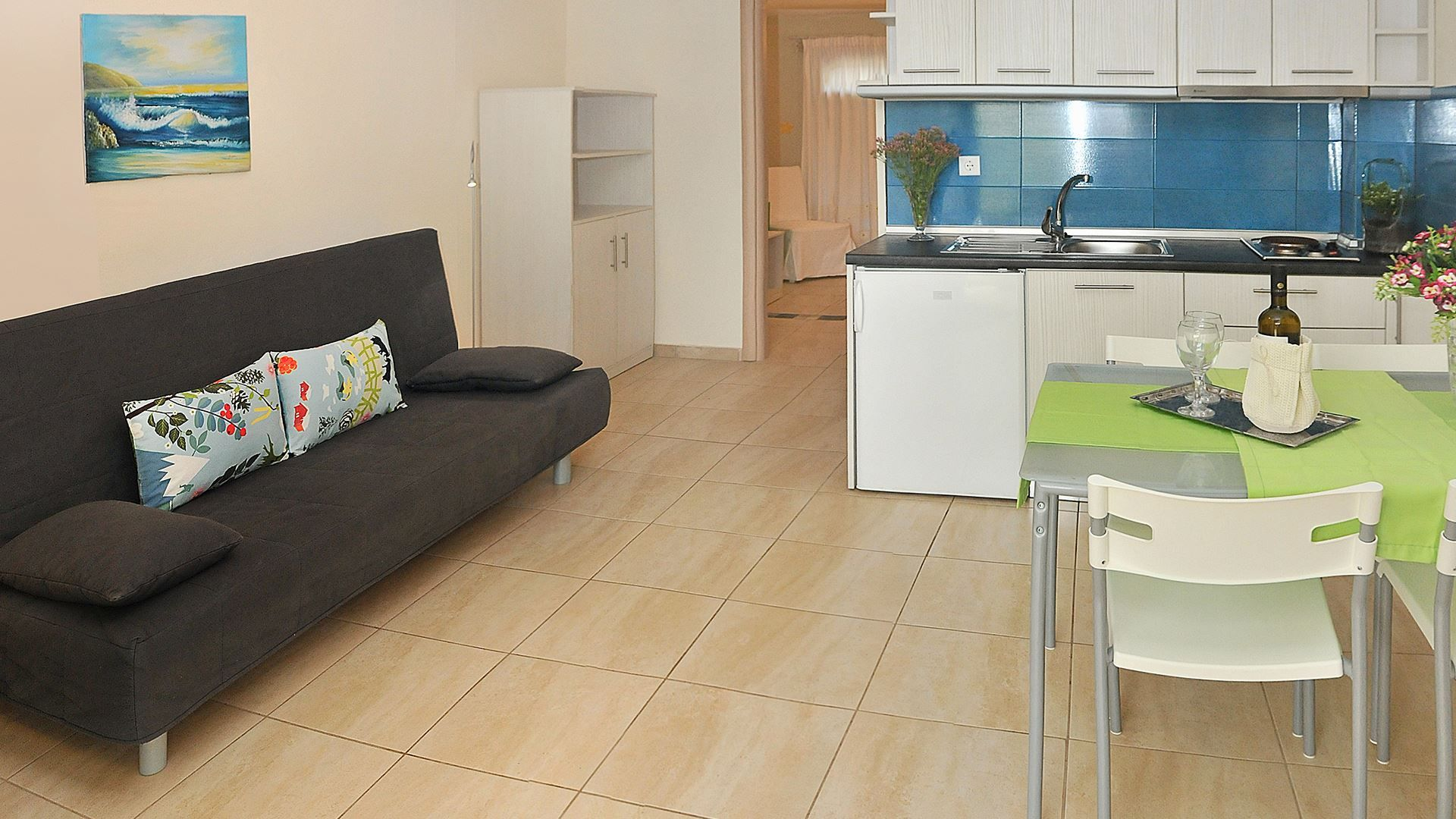 Artemis Appartment